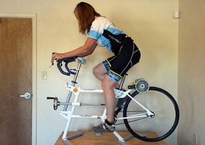 Bicycle sizing