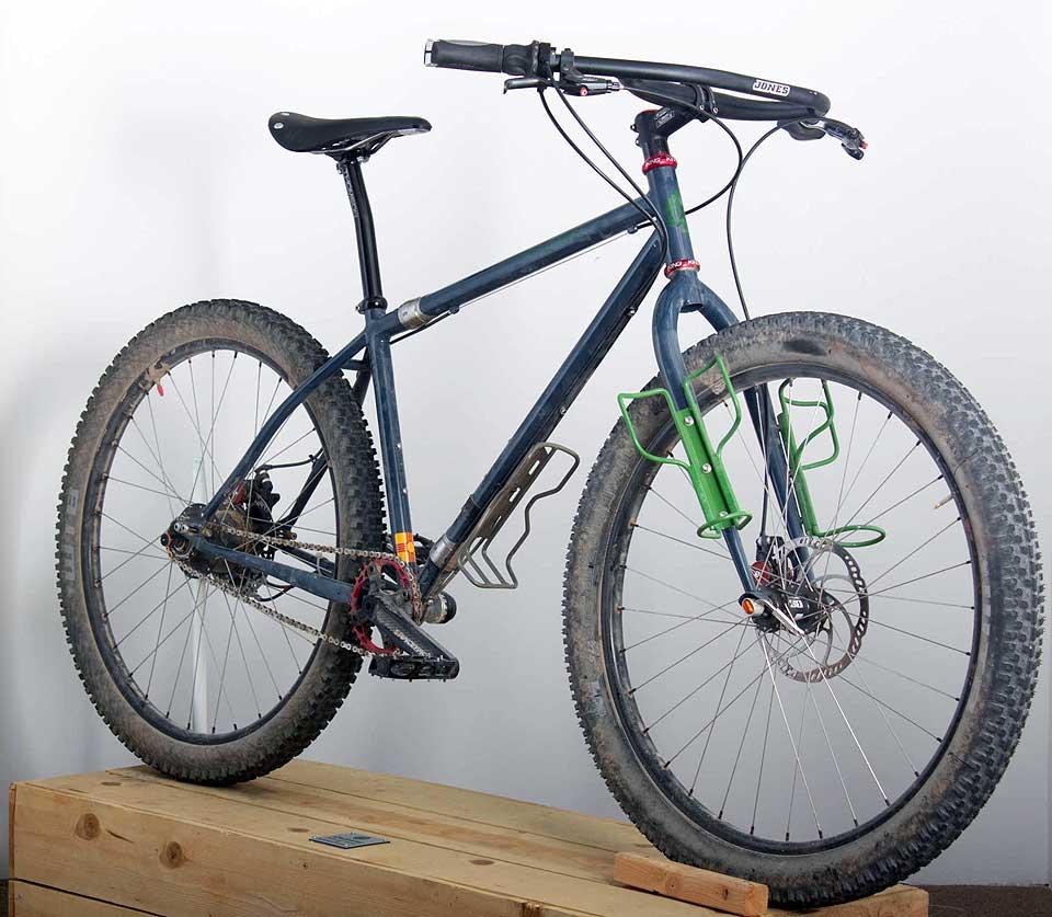 O Leary Custom Built Mountain Bikes O Leary Built Bicycles